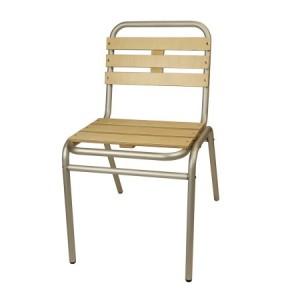 sillas de terraza de bar